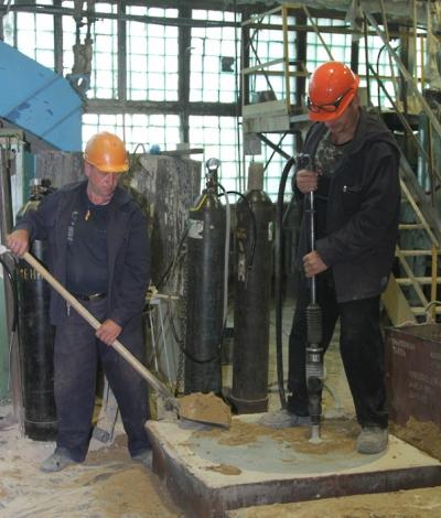 должностная инструкция начальника литейного цеха